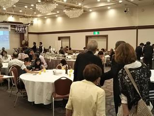 2019総会・懇親会 参加報告その3
