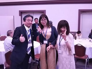 2019総会・懇親会 参加報告その4