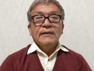 2021年3月笹田支部長 月例通信