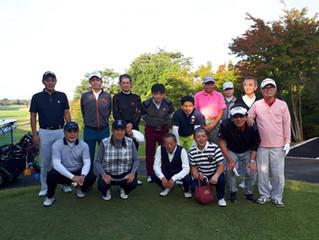 MKC秋のゴルフコンペ 参加報告