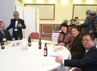 2019MKCクリスマスパーティー&忘年会 参加報告その3