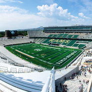 Colorado State Stadium Turner Construction Fort Collins, CO