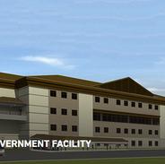 Secure Facility Government Sequre Facilty, Virginia
