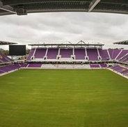 Orlando City Soccer Stadium Barton Malow Company