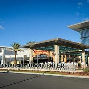 Mal University Town Center Sarasota, FL