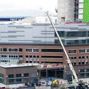 Harbour Center Mortenson Construction Buffalo , NY