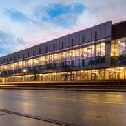 Penn State Intramural Building