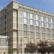 Galveston National Laboratory  Vaughn Construction