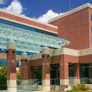 Jamie Whitten Research Center Hoar Construction Stoneville, MS