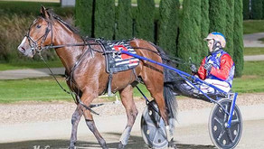 SURPRISE TO ME became the latest winning offspring of French-bred stallion USED TO ME