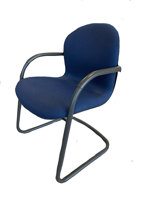 Blue Knoll Chairs