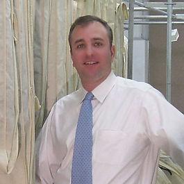 Doug Greenberg, Vice President, Garde Ro
