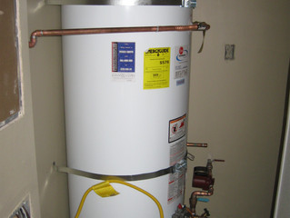 How Water Heaters fit into Luxury Home Management