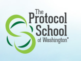 Ms. Laurence Interviewed by The Protocol School of Washington for her Contest Win