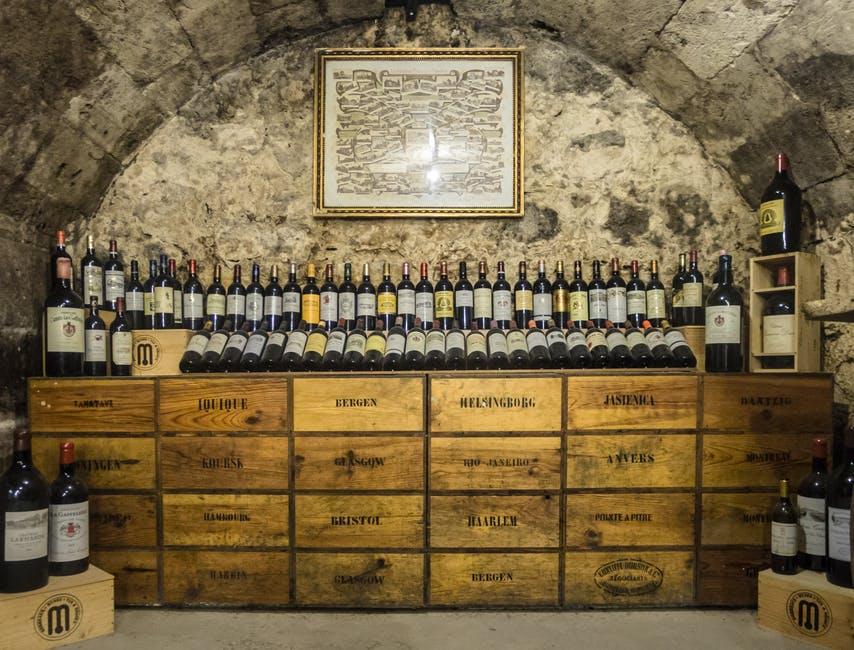 Wine Cellar Management