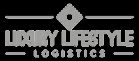 Luxury Lifestyle Logistics Logo