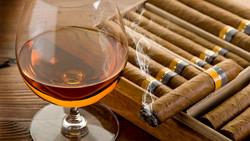 Brandy & Cigars