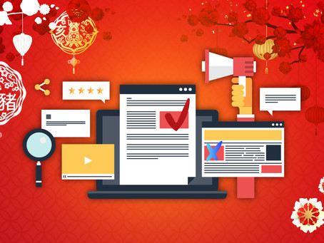 How to create a winning Chinese New Year marketing strategy.