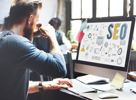Interested in SEO? Here is a primer.