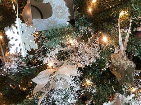 Enchant your Christmas tree