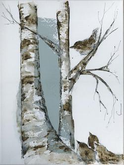 12160265 Whispering Woods Art