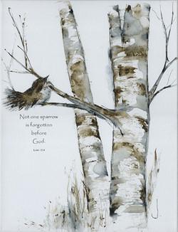 12160254 Whispering Woods Art