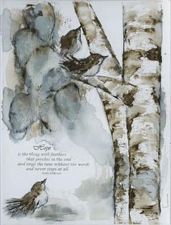 12160252 Whispering Woods Art