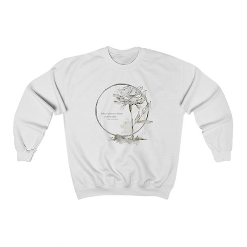 1212HOPE04 Heavy Blend™ Crewneck Sweatshirt