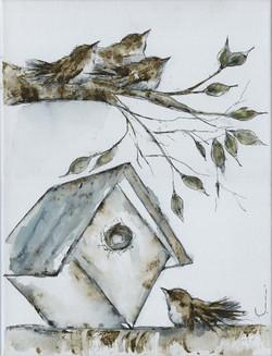 12160247 Whispering Woods Art
