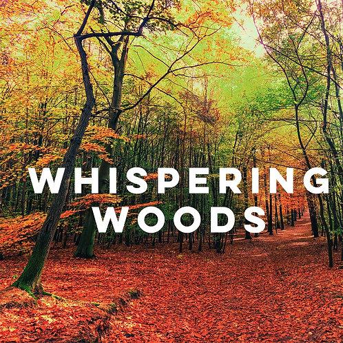 12 oz Whispering Woods Blend