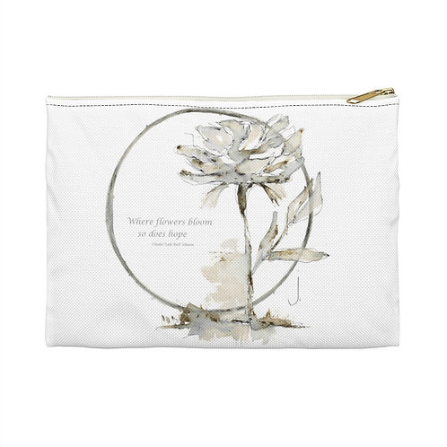1212HOPE04 Accessory Pouch