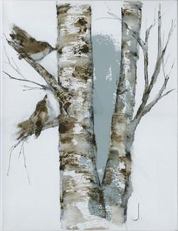 12160266 Whispering Woods Art