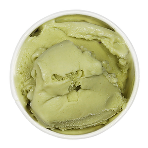 Pistache Ice Cream Scoop