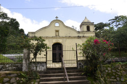 GRACIAS CATHOLIC CHURCH