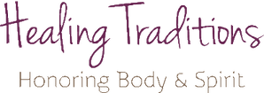 Healing Traditions Logo Words No Backgro