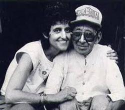 Rosita and Don Elijio