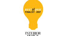 Best of Year 2017, Interior Design, New York