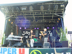 Jazzanova à Jazz en Ré