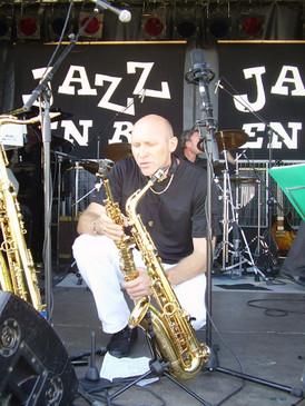 Festival Jazz en Ré
