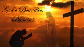 Graceful Perseverance: God's Boundless Promises - 12/27/20