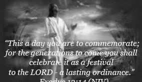 Graceful Perseverance: God's Seasons and Festivals - 04/04/21