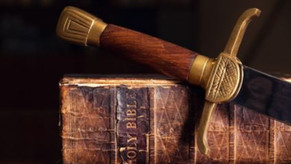 Graceful Perseverance:The Bible, Old Testament; Part 1 – 03/31