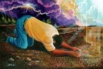 Graceful Perseverance: Worshiping from Head to Toe - 06/20/2021
