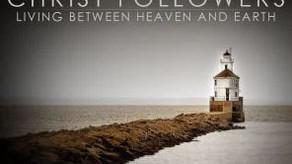 Graceful Perseverance: Christian or Christ-Follower? - 8/2/20