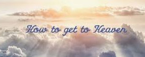 Graceful Perseverance: How to Get to Heaven - 7/12/20