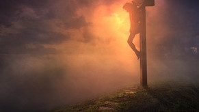 Graceful Perseverance: On a Hillside near Capernaum – 01/17/21