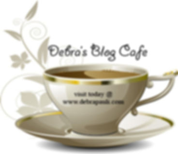 Visit our Blog Cafe!