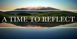 Graceful Perseverance: A Time to Reflect - 04/26