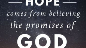 Graceful Perseverance: God's 7 Promises (5 of 5)-04/11/21