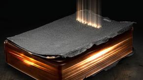 Graceful Perseverance: The Bible, New Testament; Part 2 – 6/2